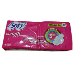 Sanitary Napkin Packing Bags