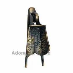 Kish Brass Door Knocker