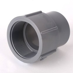 PVC Pipe Female Threaded Adapter
