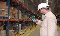 RFID Integration Service