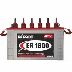 ER 1800 E-Rickshaw Battery
