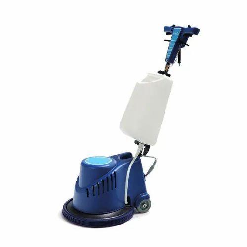 NACS Floor Scrubbing Machine, 220 V, 18 Inch And 13 Inch,   ID: 13555627597