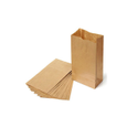 Pasted Kraft Paper Bag