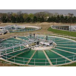 Borewell Wastewater Treatment Plant