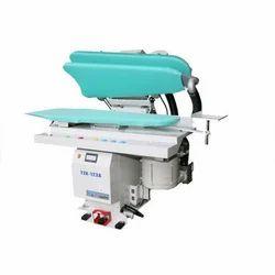 IS3 Flatwork Ironing Machine