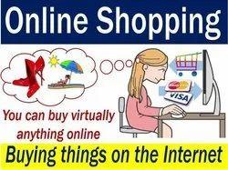PHP E Commerce Website Development Service