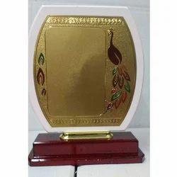 Award Metal Shield