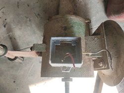 Motor Binding Service