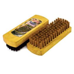 Venus Star Shoe Shine Brushes
