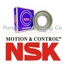 6208 ZZ CM NSK Ball Bearings