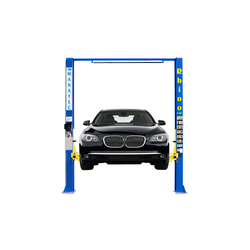 Stainless Steel Vehicle Lift for Servicing