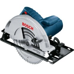 Bosch GKS 235 Turbo Hand-Held Circular Saw