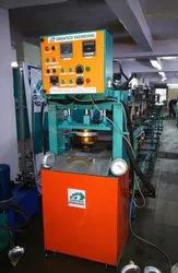 Fully Automatic Hydraulic Wrinkle Plate Making Machine
