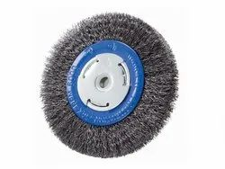 Crimped Wheel