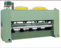 Needle Punching Machines