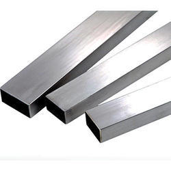 Mild Steel Rectangular Pipe, 1 Mm To 12 Mm