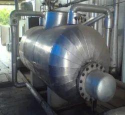 Calorifier Hot Water Generators