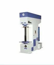 Brinell Hardness Tester : AKB-3000