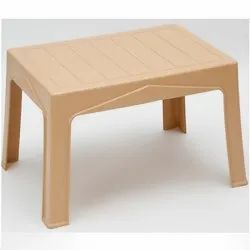 Avro 293505 Single Top Fixed Center Table, Weight: 3 Kg