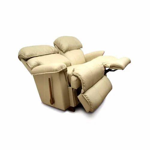 Cream Polyester Modular Recliner Sofa Opus Lifestyles Id 19115464873
