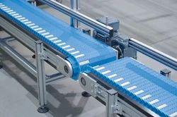 Modular Belt Conveyor Systems