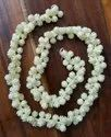 Artificial jasmine flower decoration beaded garlands