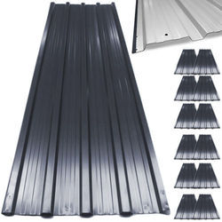 Metal Roofing Sheet Manufacturers Suppliers Amp Traders