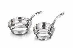 Stainless Steel Serving Designer Handi Set