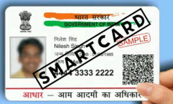 Aadhar Card Services For Men