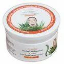 Ayeston Herbal Moisturizer Face Cream, Jar, Packaging Size: 50gram