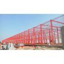 Warehouse Pre Engineered Building