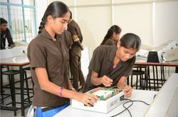 Electronics And Communication Engineering Course