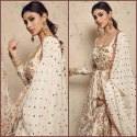 Bollywood Replica Gown With Dupatta