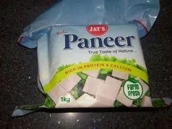 Fresh paneer, Packaging Type: Carton, for Restaurant
