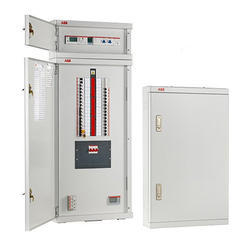 ABB Vertical Distribution Boards 12 Way