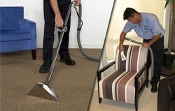 Industrial Housekeeping Service