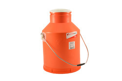 Nandini Milk Can 15 Ltr