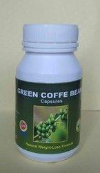 Fat Burner Green Coffee Bean