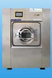 Fully Automatic Commercial Washer Extractor