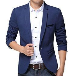 Men s Navy Blazer at Rs 1500  unit   Mens Blazer   ID  15503414612 60f41894be