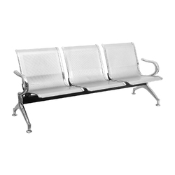 Waiting Chairs - Two Seater Waiting Chair Manufacturer from