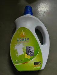 500ml Cloth Washing Liquid Detergent