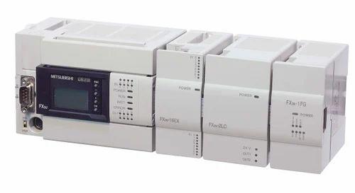 Programmable Logic Controller - FX5U PLC Wholesale Trader