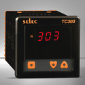 TC303AX PID/On-Off Temperature Controller