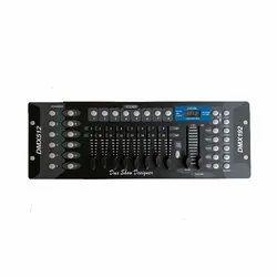 192 DMX Lightning Controllers
