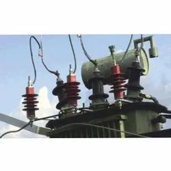 Raychem Outdoor Surge Arrester 33KV