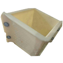 Plastic Cube Mould(BABIR-PCM01)