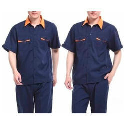 Petrol Pump Uniform (Set of 10)