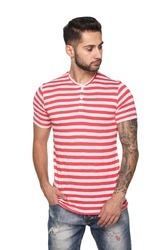Striped T-Shirts for Men