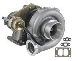 Excavator Engine Turbochargers